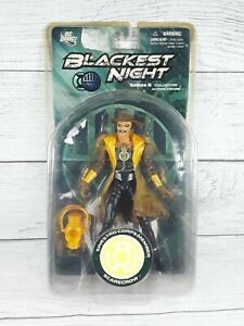 Blackest Night Collector DC Direct Action Figure Series 8 SCARECROW NEW *READ*