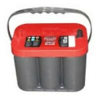 BATTERIA OPTIMA 2020 AGM 50AH 1000A RTC 4,2 RED JEEP DODGE
