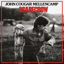 John Mellencamp : Scarecrow VINYL (2016) ***NEW***