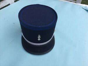 French Gendarme police Kepi cap.