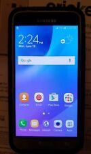 "Cricket Samsung Galaxy Sol J321AZ 4G LTE  5"" 8GB Android Smart Phone,  Unlocked"