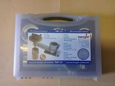 Marcrist TA750 Mini Diamond Grinding kit. Fits angle grinder.