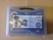 Marcrist TA750 Mini Diamond Grinding kit. Fits angle grinder.