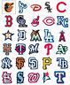 MLB Pegatinas / - Béisbol - Todos Equipos - Yankees, Cubs ,Indians, Mets