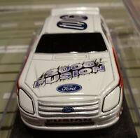 Für H0 Slotcar Racing Modellbahn --- Ford Nascar mit Tyco Motor in Box