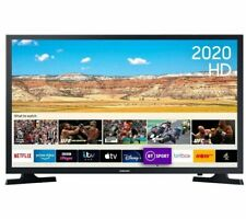 "SAMSUNG UE32T4300AKXXU 32"" Smart HD Ready HDR LED TV - Currys"