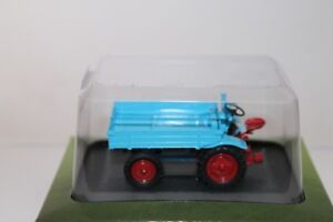 Motostandard Farmax 10D 1950 Tractor Trattore Hachette Collection 1:43 Tratt064