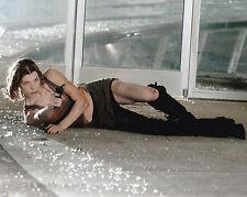 Milla Jovovich Resident Evil Paul W. S. Anderson Original Vintage 2002
