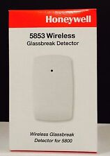 Honeywell 5853 Wireless Glassbreak Detector