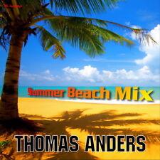 @YS388A - THOMAS ANDERS - Beach Mix /1CD/ MODERN TALKING