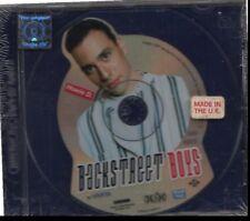 BACKSTREET BOYS HOWIE INTERVIEW SHAPED IMPORT CD