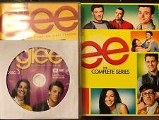Glee - Season 1, Disc 3 REPLACEMENT DISC (not full season)