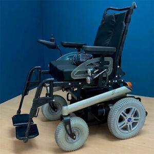 Otto Bock B500 Classic Elektrorollstuhl • Elektrischer Rollstuhl • 6 KM/H