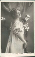 Miss Adrienne augarde 1905 rotary 1697 O