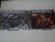 Hardbass  Vol.15 & 16      Sammlung