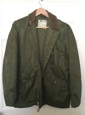 Vintage Avirex Limited Orvill Extreme Cold Weather Jacket Impermeable Medium Men