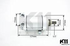 11 Zähne Anlasser Starter Elektrostarter Quad 200 250 11 Teeth EAGLE LYDA 203 E