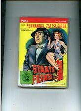 DVD  PIDAX  Film-Klassiker  Fernandel - Staatsfeind Nr. 1
