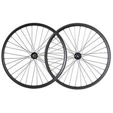 Carbon 29 Plus Wheelset Boost Wheelset Front 15x110 Rear 148x12