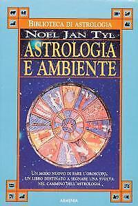 Astrologia e ambiente Tyl Noel Jan