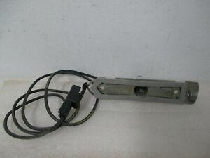 Mopar NOS 1975-79 Chrysler Cordoba Opera Lamp Housing Socket Cable ASSY 4076725