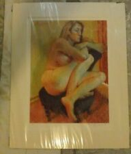 ROLF HARRIS 'NIKI' LTD EDT. PRINT