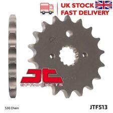 JT- Front Sprocket JTF513 15t fits Yamaha FZS600 Fazer 98-03