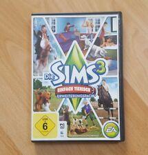 Sims 3 Spiel Einfach Tierisch Erweiterungspack für PC