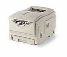 Oki C5300N C 5300 N printer 6 months Guarantee from THE LASER PRINTER CENTRE