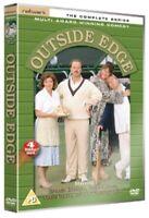 Nuevo The Outside Edge - la Completa Serie DVD (7952834)