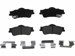Rear Brake Pads Shoes For Chevrolet Caprice For Sale Ebay