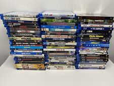 Blu-Ray DVD Movie You Choose Movie(s) You Want $3 ea. Combined Ship on Multiples