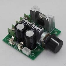 12V-40V 10A PWM DC Motor Speed Control Switch Controller Pulse Width Modulator