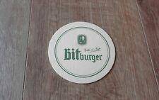 Bitburger Beermat