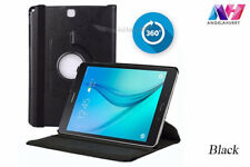 Black iPad Air 1st Gen Smart Leather Cover Case Skin Stand 360° Rotating case