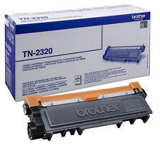 Original TONER TN2320 BROTHER HL-L2300D L2340DW L2360DN L2365DW MFC-L2700DW