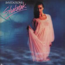 shakatak invitations - japan cd P0CP 2032