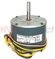 Rheem 51-101774-52 PD512807 Condenser Motor 1//6 hp 208-230//1//60 825 rpm1 speed