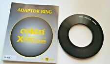 Cokin 72mm Genuine Professional Filter Holder Adapter Ring X-pro Series France