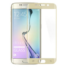 9H Tempered Glass Samsung S6 Edge Laminated Film 3D Display Protection