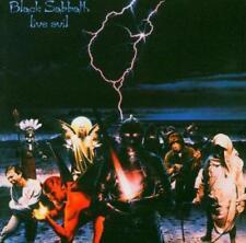 Black Sabbath - Live Evil (NEW CD)