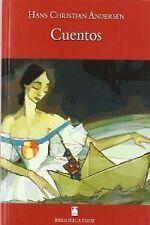Biblioteca Teide 021 - Cuentos -H. C. Andersen-. ENVÍO URGENTE (ESPAÑA)