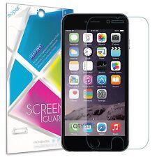 """[6-Piece] iPhone 6 Plus 5.5"""" Screen Protector 3x Anti-Scratch HD Clear"""