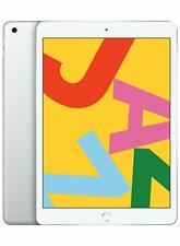 Apple iPad 7th Gen 128GB Silver Wi-Fi MW782LL/A (Latest...