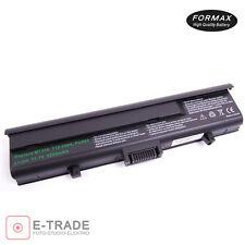 Formax 11,1V battery for Dell XPS M1330 Inspiron 1318n PU563 TT344 TT485 TX826