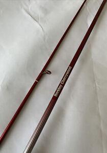 "Berkley Cherrywood CRC10-5'6"" Trilene 4-12 2 Pieces Casting Fishing Rod"