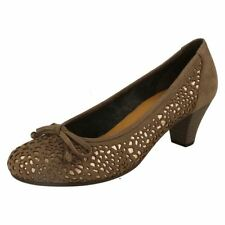 Gabor Formal 100% Leather Heels for Women