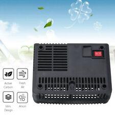 50Hz Intelligent Air Purifiers Ionizer Airborne Negative Ion Anion Generator
