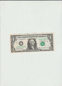 U.S.A  1  DOLLAR   2003