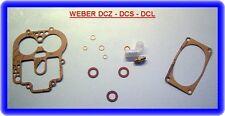 Weber 40 DCZ-DCS-DCL rep. Kit, Ferrari 375,330 GT 2+2,500